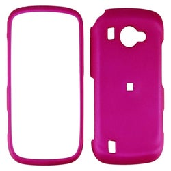 BasAcc Rose Pink Case for Samsung Google Nexus S