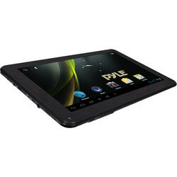 "PyleHome Astro PTBL9C 8 GB Tablet - 9"" - ARM Cortex A8 1.20 GHz - Bla"