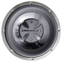BrandX XL10DVC 10'' High Efficency 1000 Watt Subwoofer