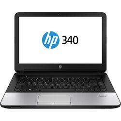 "HP 14"" LED Notebook - Intel Celeron 2980U 1.60 GHz"