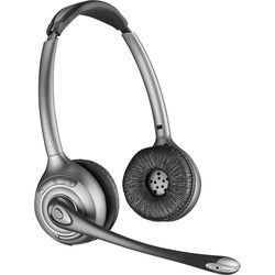 Plantronics Over-the-head Headset (CS520-XD)
