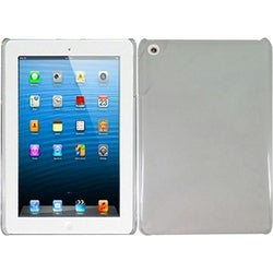 BasAcc Clear Case for Apple iPad Mini