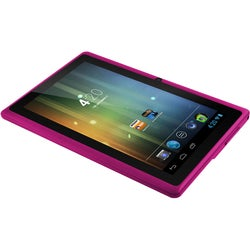 "Ematic EGM003 4 GB Tablet - 7"" - 1.20 GHz - Pink"