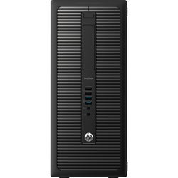 HP Business Desktop Desktop Computer - Intel Core i5 i5-4670 3.40 GHz