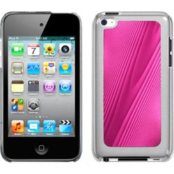 INSTEN Hot Pink/ Cosmo iPod Case Cover for Apple iPod touch 4