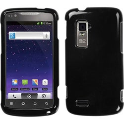 BasAcc Solid Black Case for ZTE N910 Anthem 4G