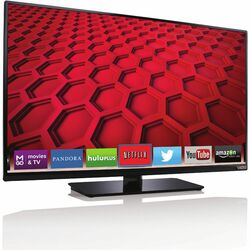 "Vizio E550I-B2 55"" 1080p LED-LCD TV - 16:9 - HDTV 1080p - 120 Hz"