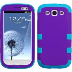 INSTEN Phone Case Cover for Samsung Galaxy S III i747/ L710/ T999/ R530/ i9300