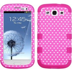 INSTEN Phone Case Cover for Samsung Galaxy S3/ S III i747/ L710/ T999/ R530/ i9300