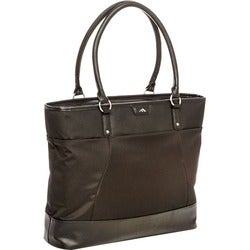 """Brenthaven Elliot 2307 Carrying Case (Tote) for 15.4"""" Notebook, Table"""