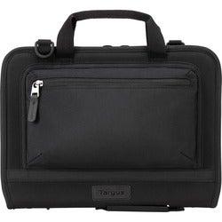 """Targus TKC005 Carrying Case (Messenger) for 11.6"""" Chromebook - Black"""