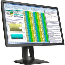 """HP Business Z27q 27"""" LED LCD Monitor - 16:9 - 14 ms"""