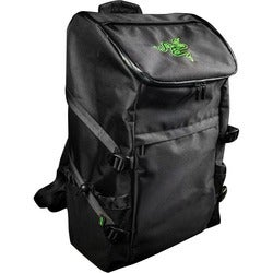 "Razer Utility Carrying Case (Backpack) for 17"" - Black"