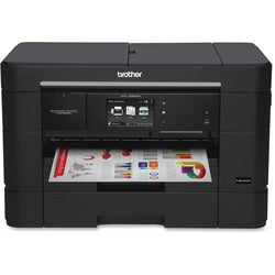 Brother Business Smart MFC-J5920DW Inkjet Multifunction Printer - Col
