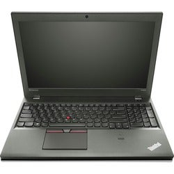 "Lenovo ThinkPad W550s 20E2001CUS 15.5"" (In-plane Switching (IPS) Tech"