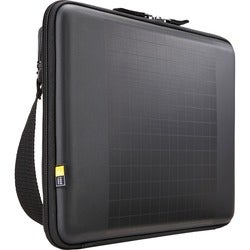 "Case Logic Arca ARC-113 Carrying Case (Attachfor 13.3"" Notebook - Bl"