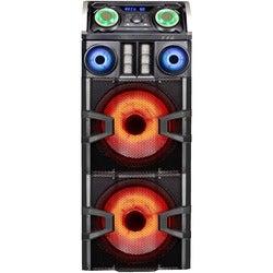 QFX Bass Thumper SBX-8815200BTL Speaker System - 250 W RMS - Portable