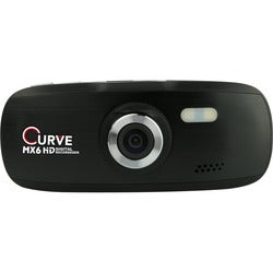 "Curve Digital Camcorder - 2.7"" LCD - CMOS - Full HD"