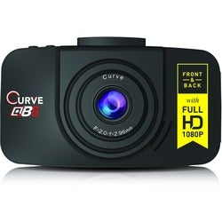 "Curve Digital Camcorder - 3"" LCD - CMOS - Full HD"
