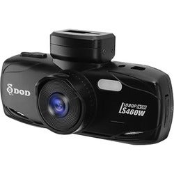 "DOD LS460W Digital Camcorder - 2.7"" LCD - Exmor CMOS - Full HD"