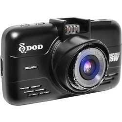 "DOD CR65W Digital Camcorder - 2.7"" LCD - CMOS - Full HD"