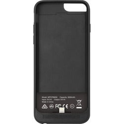 Macally MPCP6M30 3000 mAh Battery Case - iPhone 6 4.7 - Black