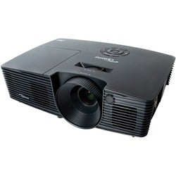 Optoma W312 3D Ready DLP Projector - 720p - HDTV - 16:10