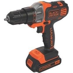 Black & Decker MATRIX 20V MAX Lithium Drill/Driver