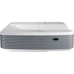 Optoma EH320UST 3D Ready DLP Projector - 1080p - HDTV - 16:9