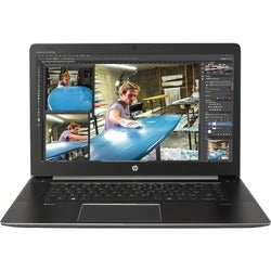 "HP ZBook 17 G3 17.3"" (In-plane Switching (IPS) Technology) Mobile Wor"
