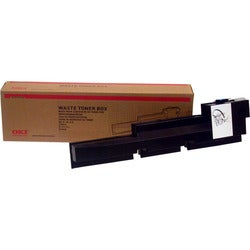 Oki 42869401 Waste Toner Collection Bottle