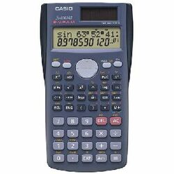 Casio FX300MS Scientific Calculator