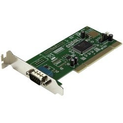 Startech - 1 Port 16550 Serial PCI Card