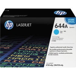 HP Cyan Print Cartridge