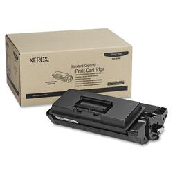 Xerox Black Standard Capacity Toner Cartridge