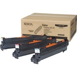 Xerox Color Imaging Unit Kit For Phaser 7400 Printer