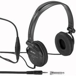 Sony MDRV250V Studio Monitor Headphones