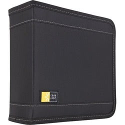 Case Logic 32 Capacity CD Wallet