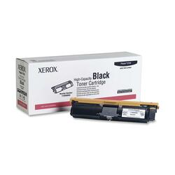 Xerox Black High-Capacity Toner Cartridge For Phaser 6120 Printer
