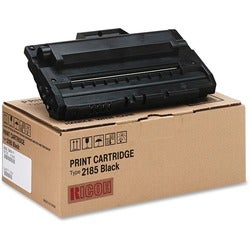 Ricoh Type 2185 Black Toner Cartridge