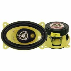 Pyle Gear X PLG46.3 Coaxial Speakers