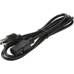 Steren 6ft AC Power Cord
