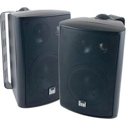 Dual Dual LU43PB Indoor/Outdoor Speaker