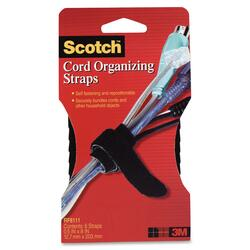3M Scotch Cord Organizing Strap