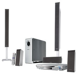 Panasonic SC-HT940 Home Theater System (Refurbished)