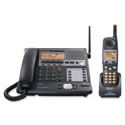 Panasonic KX-TG4500B Corded/Cordless Telephone
