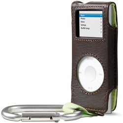 Belkin Carabiner Case for iPod nano