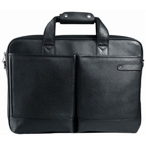 Radian Soleil Maverick Leather Laptop Bag