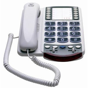 Clarity XL50 Amplified Corded Telephone