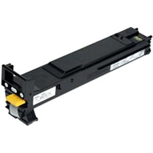 Konica Minolta High Capacity Black Toner Cartridge